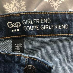 Denim - Gap Jeans